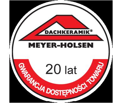 Meyer Holsen gwarancja 20 lat